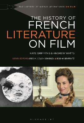 The History of French Literature on Film
