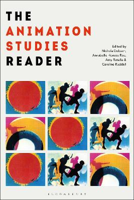 The Animation Studies Reader
