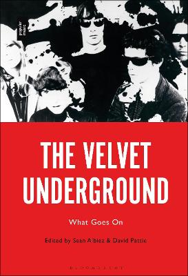 The Velvet Underground: What Goes On