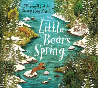 Little Bear's Spring