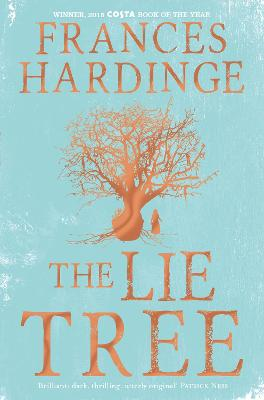 The Lie Tree Special Edition: Costa Book of the Year 2015