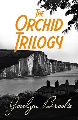 The Orchid Trilogy: The Military Orchid, A Mine of Serpents, The Goose Cathedral
