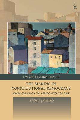 The Creation and Application of Law: A Neglected Distinction