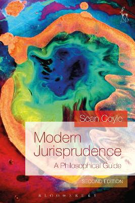 Modern Jurisprudence: A Philosophical Guide