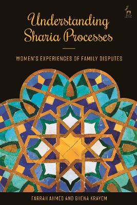 Understanding Sharia Processes: Women's Experiences of Family Disputes