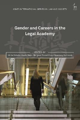 Gender and Careers in the Legal Academy