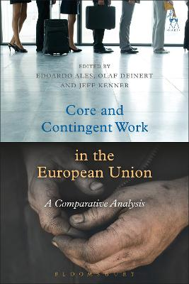 Core and Contingent Work in the European Union: A Comparative Analysis