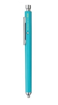 Ohto Horizon Needle Ballpoint Pen Bright Blue