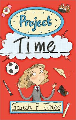 Reading Planet - Project Time - Level 7: Fiction (Saturn)