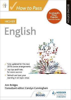 How to Pass Higher English: Second Edition