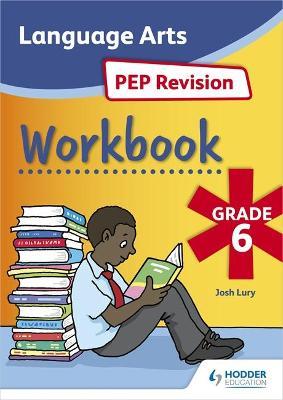 Language Arts PEP Revision Workbook Grade 6