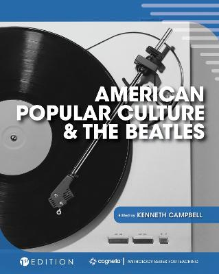 American Popular Culture and the Beatles