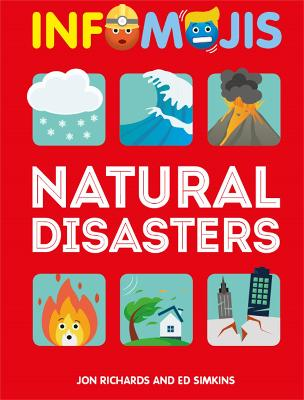 Infomojis: Natural Disasters