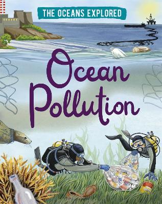 The Ocean Explored: Ocean Pollution