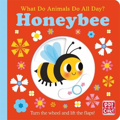 What Do Animals Do All Day?: Honeybee