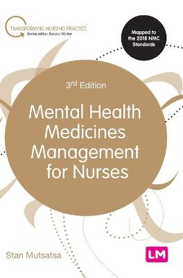 Mental Health Medicines Management for Nurses