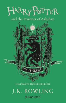 Harry Potter and the Prisoner of Azkaban - Slytherin Edition