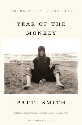 Year of the Monkey: The New York Times bestseller