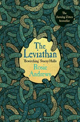 The Leviathan: The most beguiling and gripping debut novel of 2022
