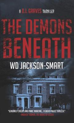 The Demons Beneath: a British Sleuth Crime Thriller