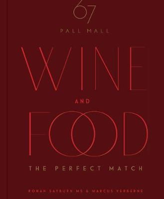 Wine and Food: The Perfect Match