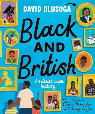 Black and British: An Illustrated History
