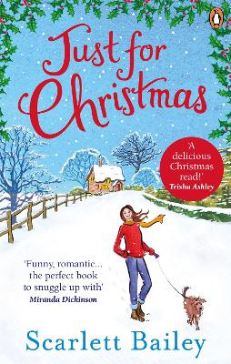 Just For Christmas: The most heart-warming festive romance of 2019