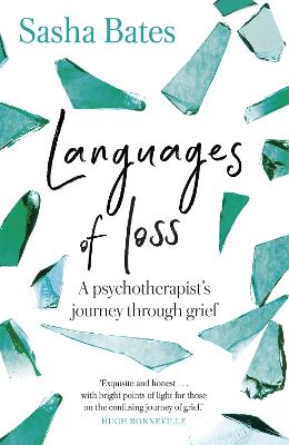 Languages of Loss: A psychotherapist's journey through grief