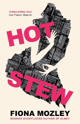 Hot Stew: the new novel from the Booker-shortlisted author of Elmet