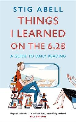 A Commuter's Guide to Reading