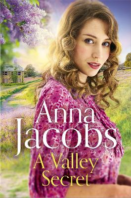 A Valley Secret: Book 2 in the uplifting new Backshaw Moss series