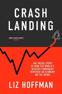 Crash Landing: Failure and Fortune in the Pandemic Economy