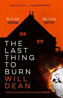 Signed Exclusive Edition - The Last Thing to Burn