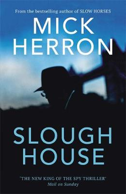 Signed Edition - Slough House