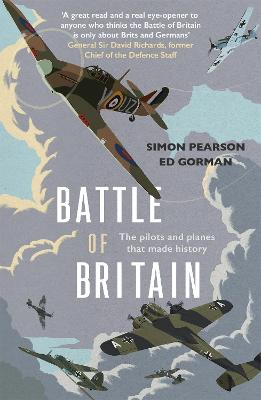 Battle of Britain: The pilots and planes that made history