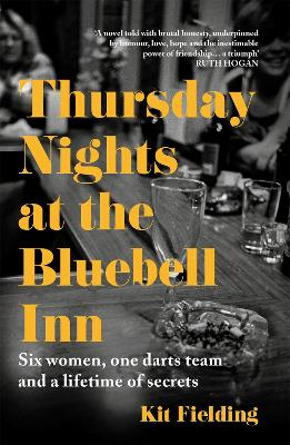 Thursday Nights at the Bluebell Inn: Six ordinary women tell their hidden stories of love and loss