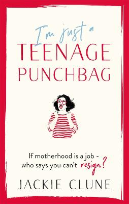 I'm Just a Teenage Punchbag: THE BIG NEW COMIC NOVEL FOR A GENERATION