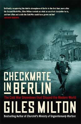 Midnight in Berlin: The First Battle of the Cold War