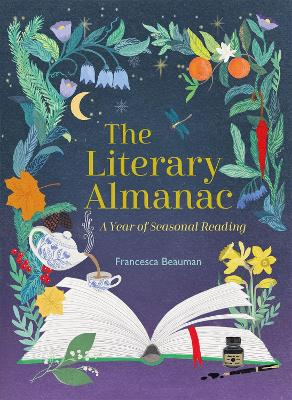 The Literary Almanac: A year of books