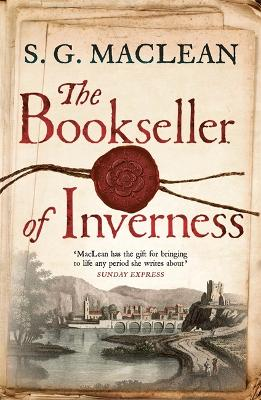 The Bookseller of Inverness