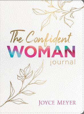 The Confident Woman Journal