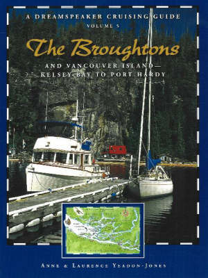 Broughtons: & Vancouver Island, Kelsey Bay to Port Hardy