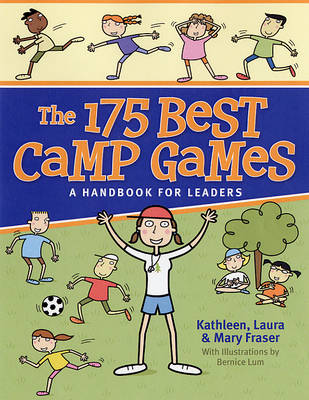The 175 Best Camp Games: A Handbook for Youth Leaders