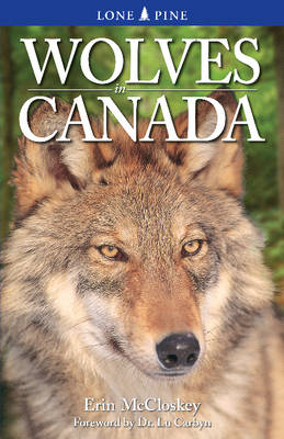 Wolves in Canada