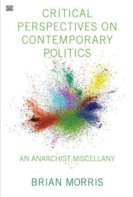 Visions of Freedom: Critical Writings on Anarchism and Ecology