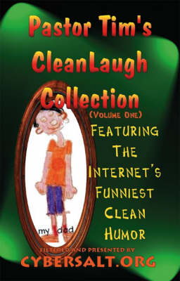 Pastor Tim's Clean Laugh Collection