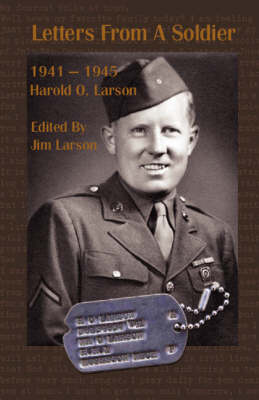 Letters from a Soldier: 1941-1945