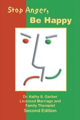 Stop Anger: be Happy
