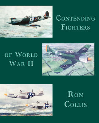 Contending Fighters of WWII