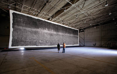 The Great Picture: The Making of the World's Largest Photograph